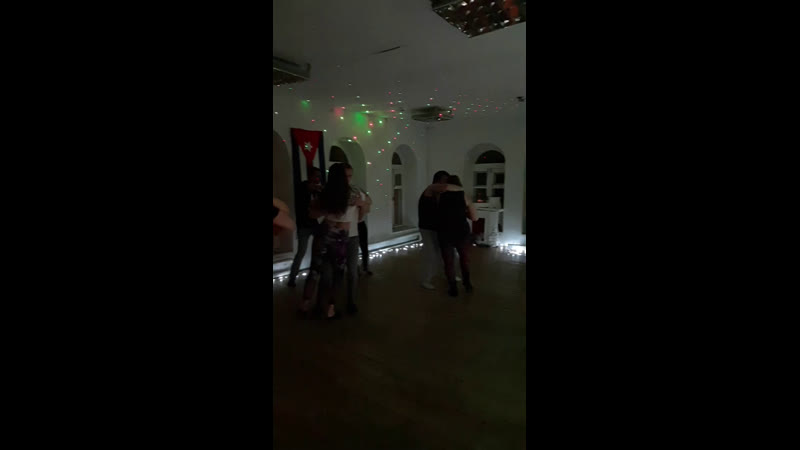 Live Школа танцев AlegriA в Нижнем Новгороде