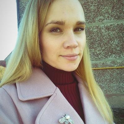 Екатерина Альтман