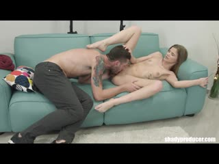 Sara - Look At Her Face [All Sex, Hardcore, Blowjob, Double]