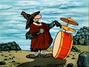 Остров сокровищ. Фильм 1. Карта капитана Флинта (1986) Советский мультфильм | Золотая коллекция