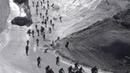 Сотни велосипедистов попытались спуститься с альпийской Адской горы