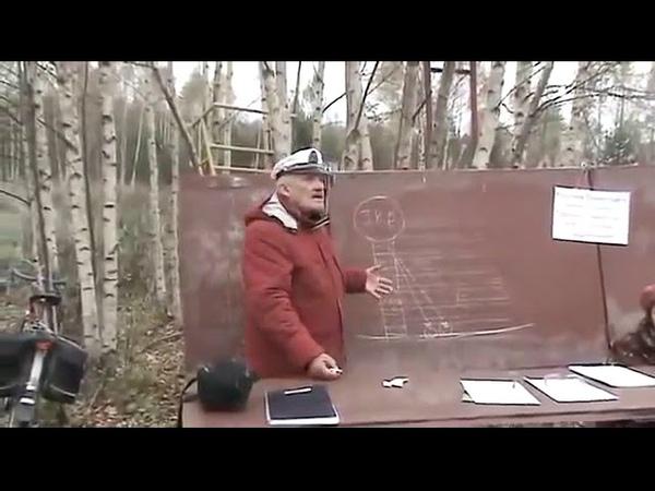 Не повторяйте ошибку образного периода Владимир Мегре