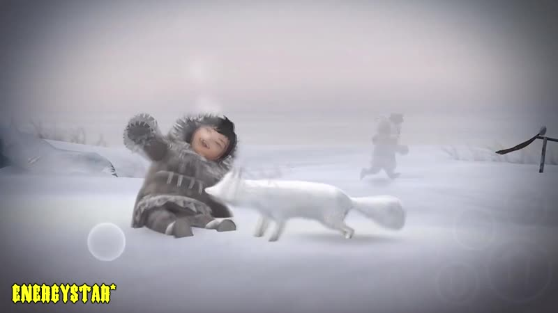 Трейлер Never Alone Ki Edition на Android