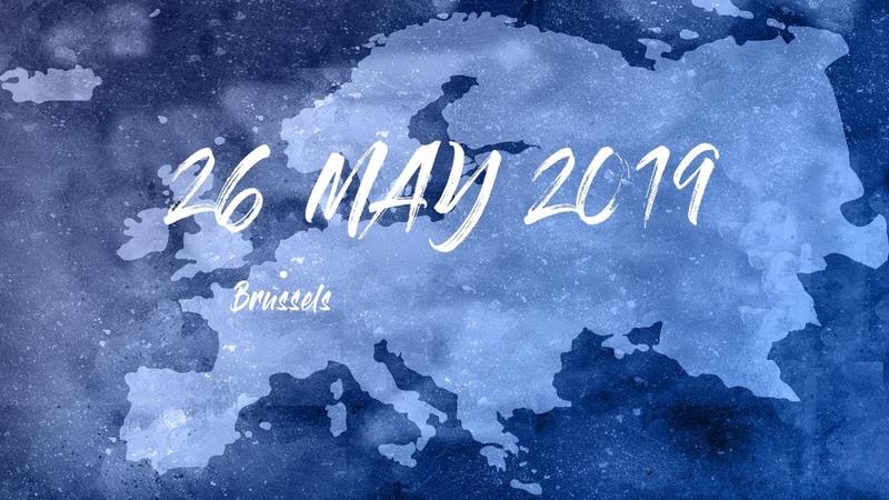 Le 26 Mai, Bruxelles doit tomber !