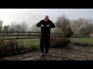 Утренняя гимнастика для тех, кому за 60