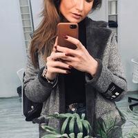 Алина Ланская