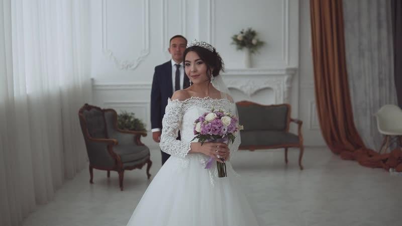 Булат и Карина - Wedding teaser (22.09.2019)