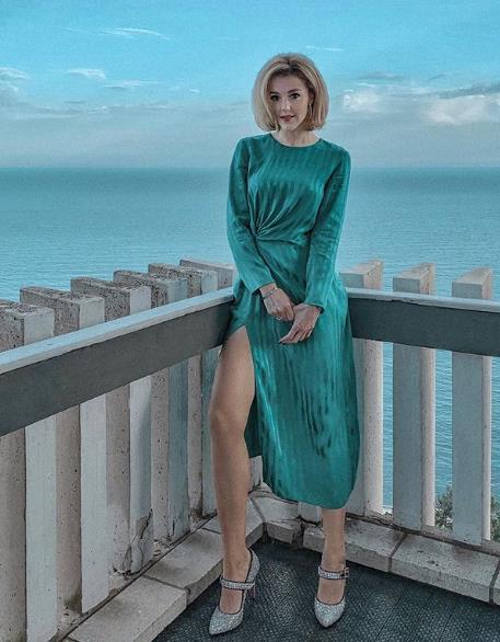 Юлиана Караулова сменила стрижку!