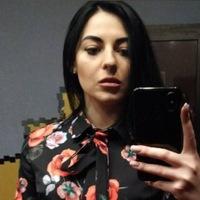 Анастасия Гайдукова