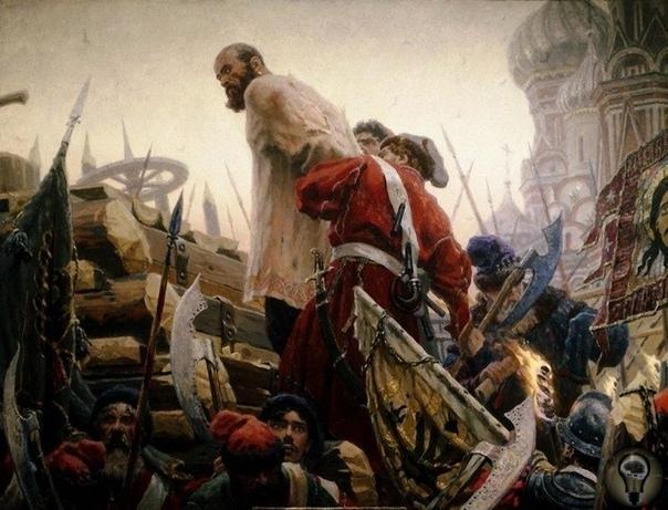 Почему на Руси серьги считались мужским украшением.