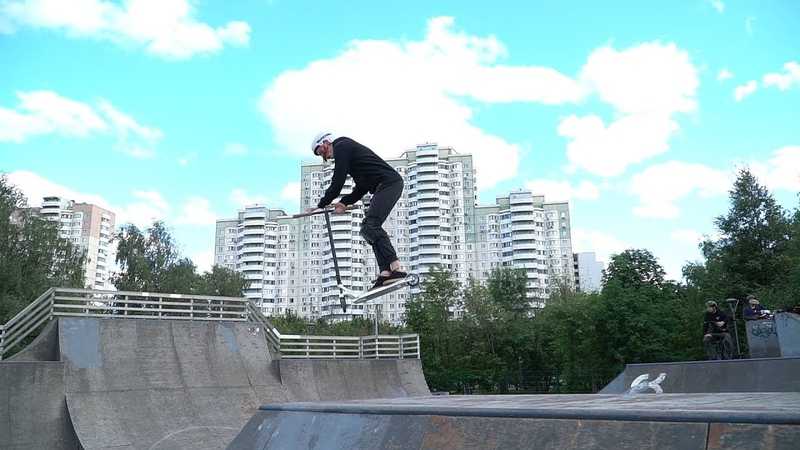 Kirill Tupkalo Instagram Slam 2019