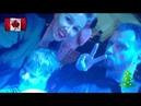 Русский ресторан в Торонто Новый Год по-нашему! Цены, чем кормили, шоу и танцы RomashKA