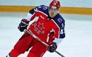 Ничушкин не думаю о возвращении в КХЛ