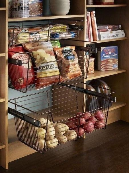 Несколько идей для кухни, достойных внимания хозяек