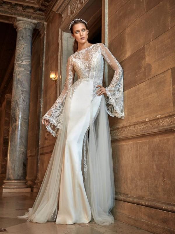 Прекрасные платья Galia Lahav