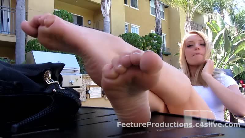 Mona Heels HD Porn, Blonde, Foot Fetish, Feet, JOI, Tease, Soles, POV,