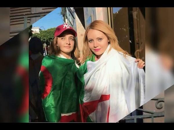 من اجمل صور مسيرات الجزائر ضد العهدة الخام 15