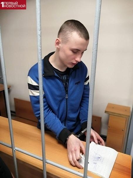 В Самаре детдомовца приговорили к двум с половиной годам лишения свободы, за кражу на 1600 рублей Игорю 20 лет и недавно он действительно нарушил закон. Взял в магазине упаковку шоколадок