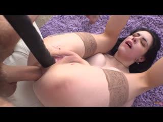 Anna De Ville - Prolapse Princess - Anal Sex Hardcore Dildo Rough Pervert Gonzo Deepthroat Teen Gape Rimjob Gagging, Porn, Порно
