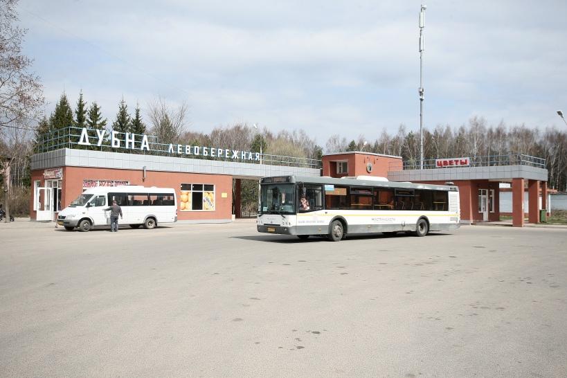 С 9 августа обновлено расписание движения автобусов по маршрутам № 11 и № 12