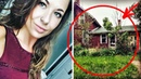 Девушка нашла заброшенный дом в ЛЕСУ Но когда открыла дверь, едва не потеряла дар РЕЧИ