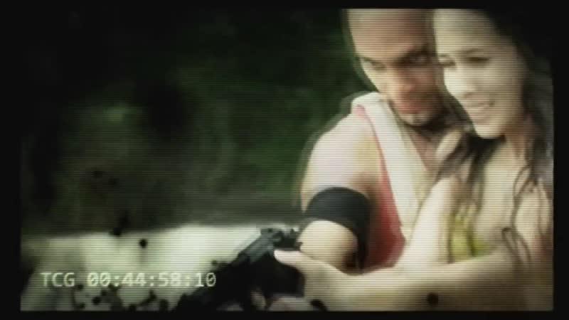 Far Cry 3 Полный фильм на русском
