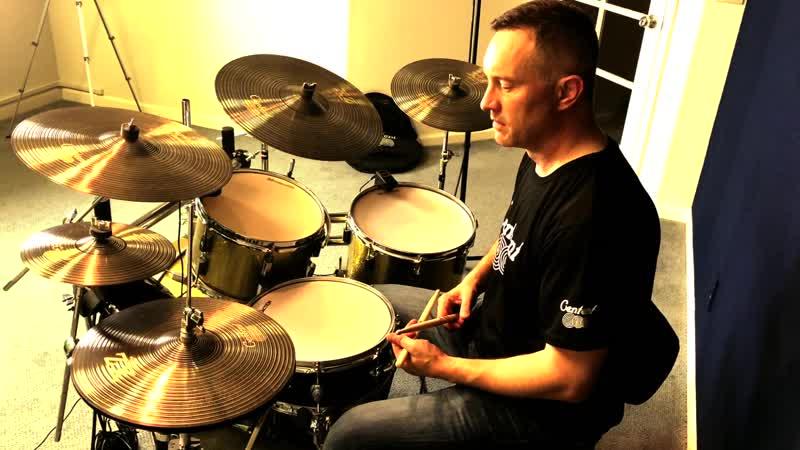 Centent Cymbals B20 XZ Demo HD