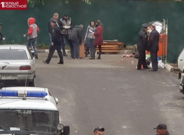 Каждый ребенок имеет право на жизнь... В Белгороде 17-летняя девушка нагуляла ребёнка и решила, что она не готова к его содержанию, поэтому родив малыша у себя дома, выкинула его в мусорный бак.
