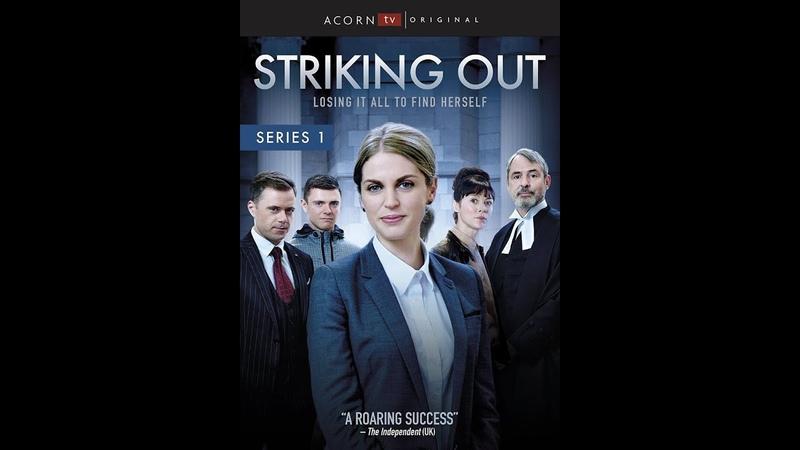 Исключение 1 сезон 1 серия криминал драма 2017 Ирландия