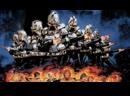 Звездный крейсер Галактика Атака сайлонов Mission Galactica The Cylon Attack 1979 1080p перевод Горчаков VHS