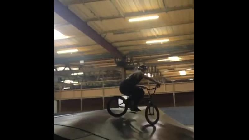 FAIL | BMX