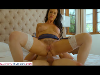 Texas Patti Makes Her Sons Friend Give Her Anal Pleasure - All S