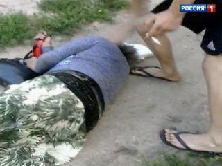 Прямой эфир Убить бабу Зину подростки устроили расправу над пожилой женщиной Видео