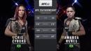 UFC 239 Free Fight: Amanda Nunes vs Cris Cyborg