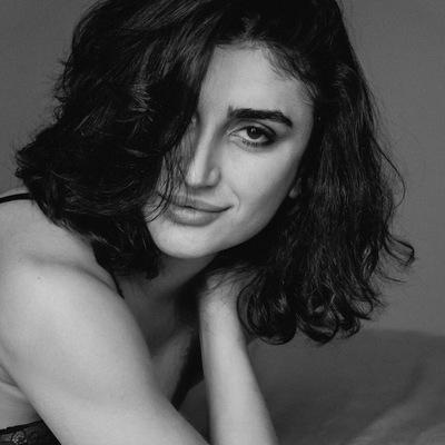 Salomeya Abashidze