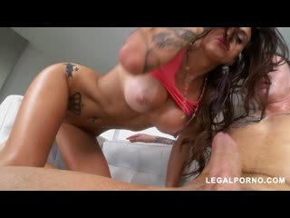 Alby Rydes - Hot Anal Date With Alby