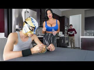 [LilHumpers] Sybil Stallone - Fuckstyle Wrestling NewPorn2019
