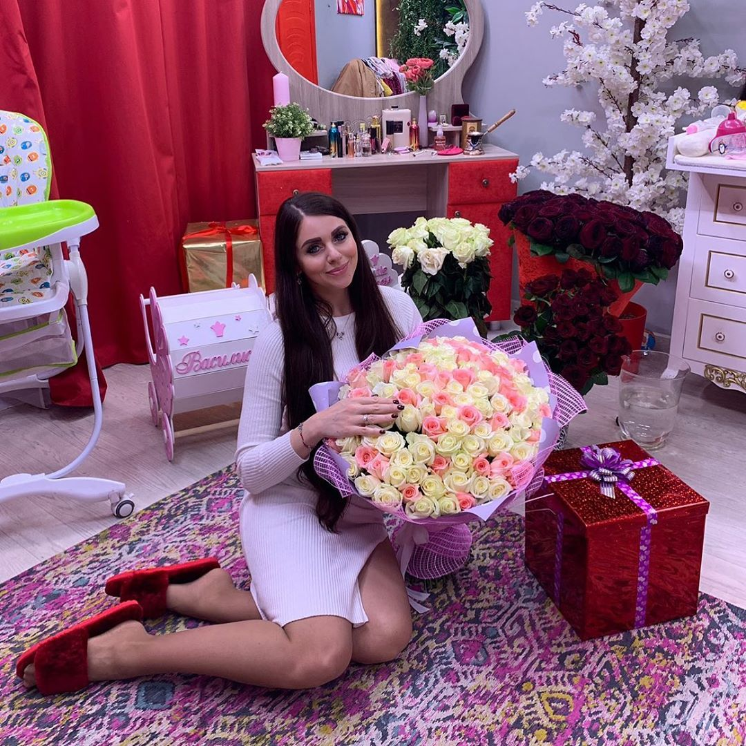 Ольга и Дима Дмитренко ждут второго ребенка!