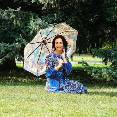 Наталья Заозернова