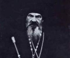 День памяти. Сергий Васильков