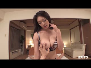 Erito Reikos I Cup Paizuri Titty Fuck Jp- JAV Uncensored Japanes