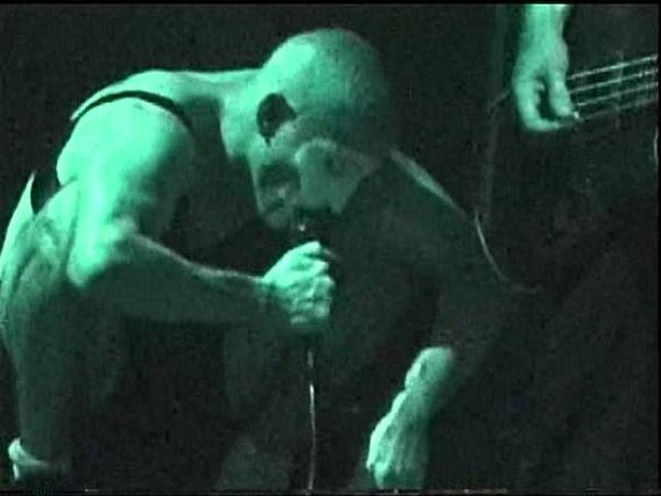 Tool 7 8 1998 Pushit ALT Lewiston ME dvd 0G