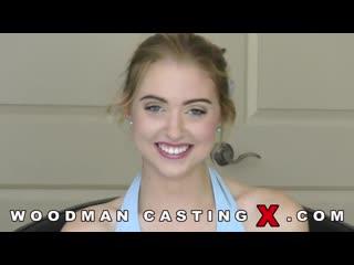 [WoodmanCastingX] Chloe Cherry - Casting X 203  rq