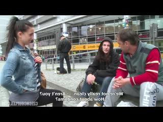 Czech: Czech Couples 20 (porno,sex,full,xxx,retro,pickup,swinger,money,public,streets,ass,dick,pov,suck,ero,teen)