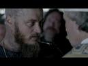 Викинги 3 сезон Крещение Рагнара