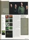 Журнал Terrorizer Англия  110 июнь 2003г