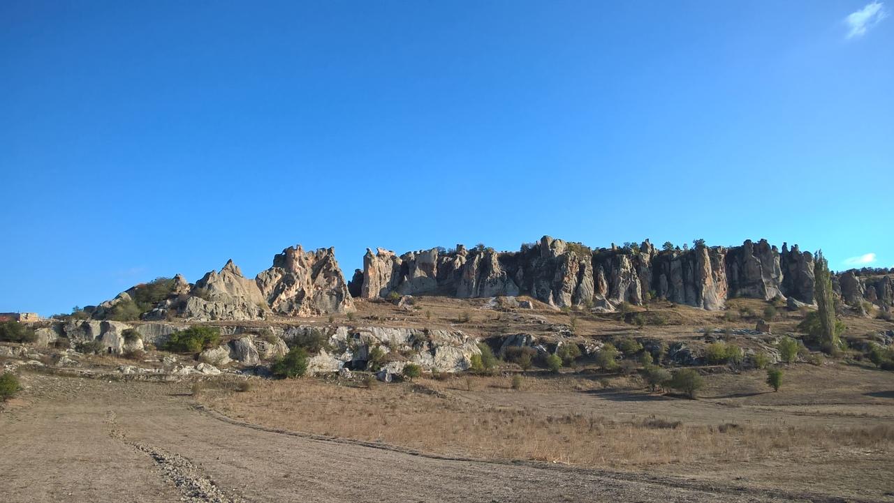 древний город Языликая
