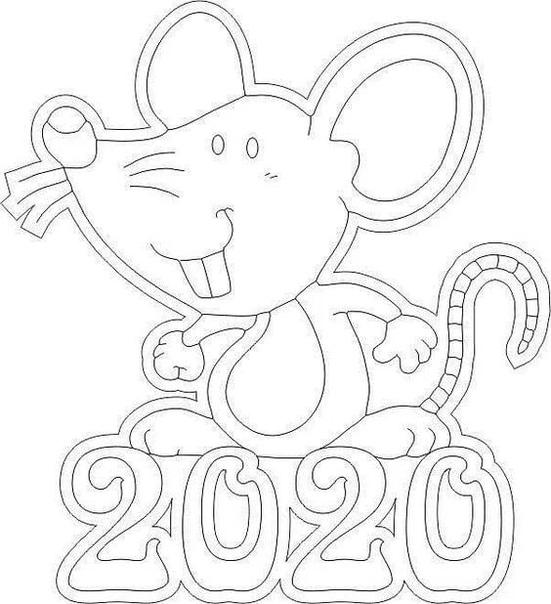 Вырезалочки на окна к Новому 2020-му году. Скоро пригодятся. Сохраните себе!