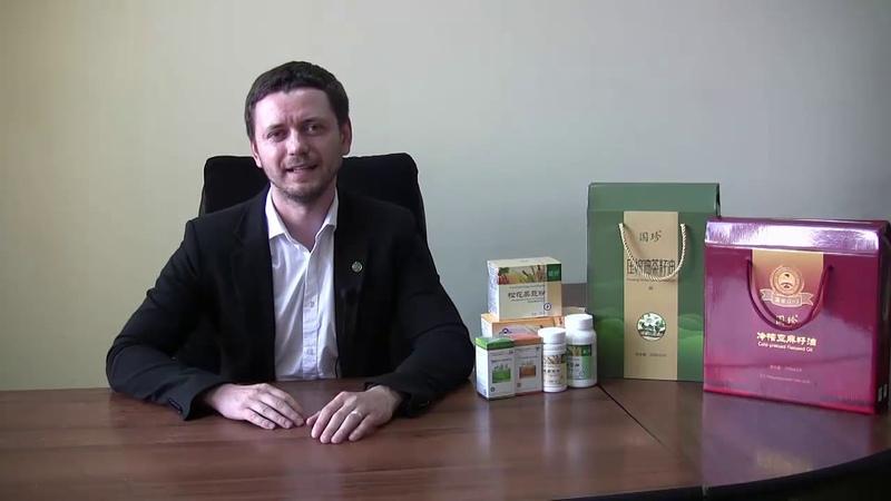 Положительные Отзывы врача о приеме продуктов Новая ЭРА