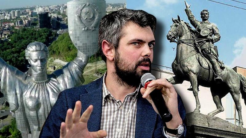 Как Дробович мечтает у Щорса коня конфисковать